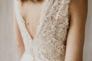 Die richtige Brautkleid Form