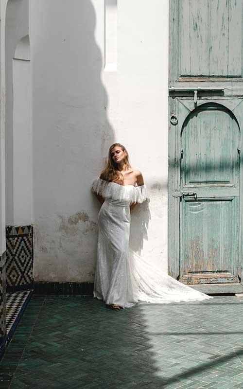 Braut von Marakesch