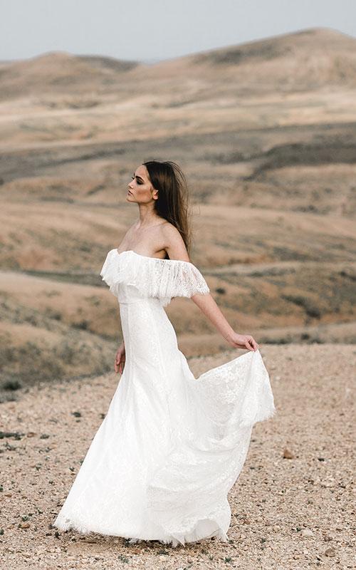 Braut von Marakesh