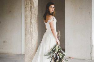 Esther Hofmann Bridal Design - Dein Brautkleid