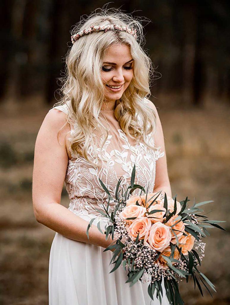 Brautkleid Amelie
