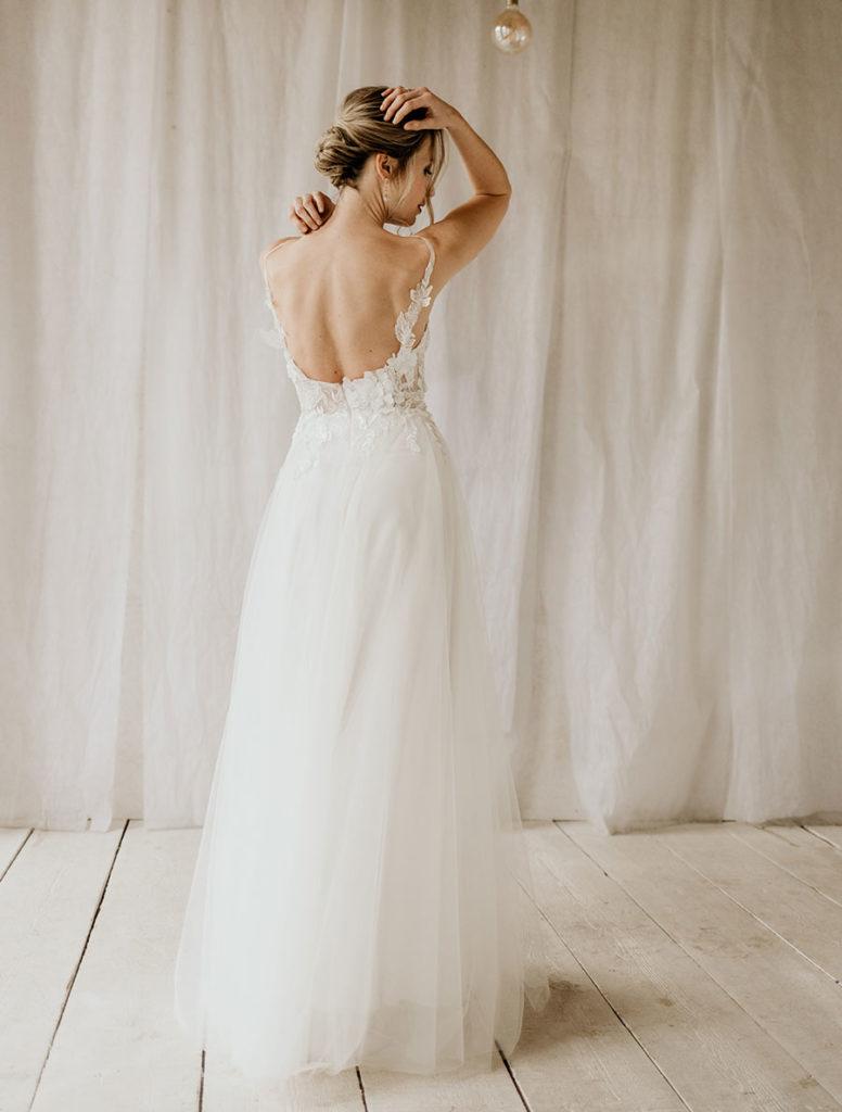 Brautkleid Livia