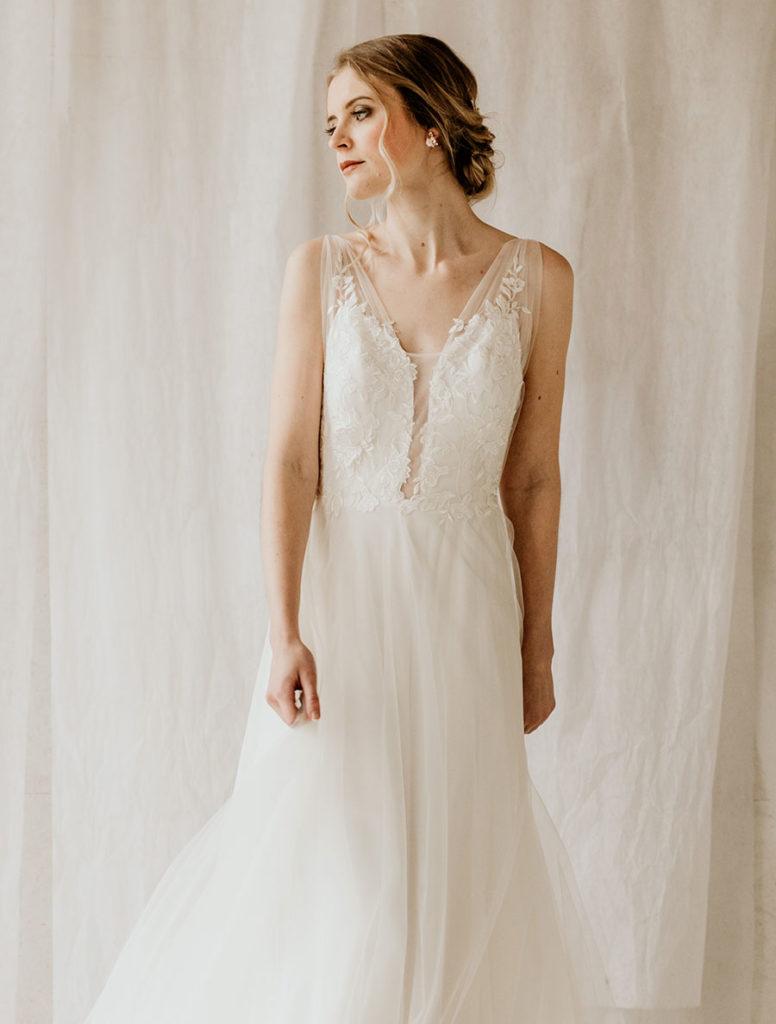 Brautkleid Liz