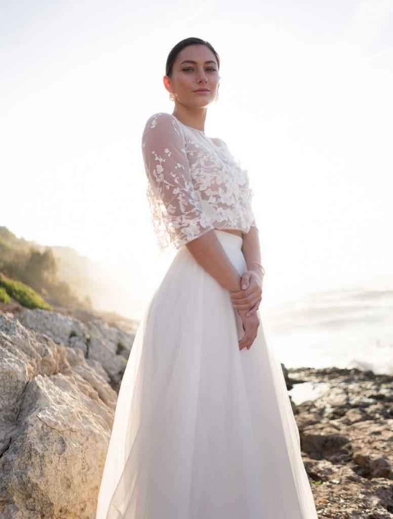 Brautkleid Mina
