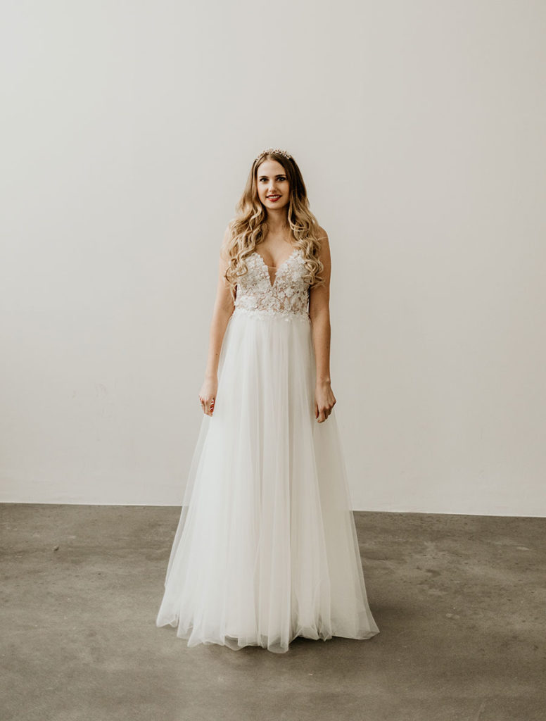 Brautkleid Harper