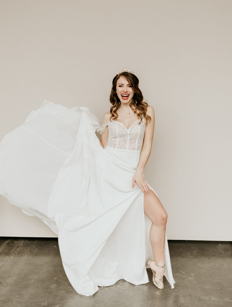 Brautkleid Harriet