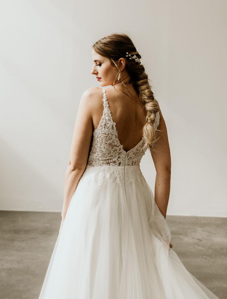 Brautkleid Hazel ivory