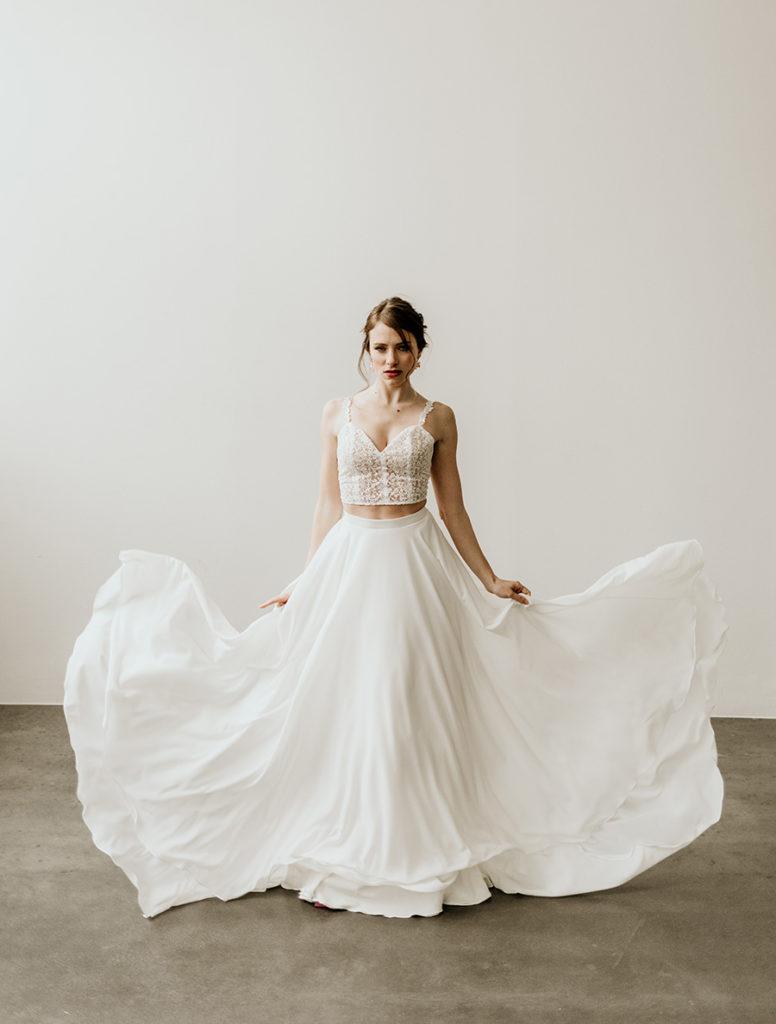 Brautkleid Heidi