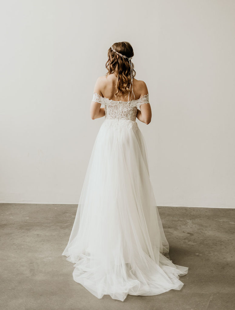 Brautkleid Holly